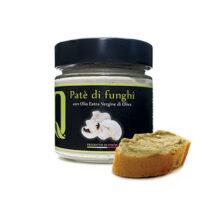 pate-funghi